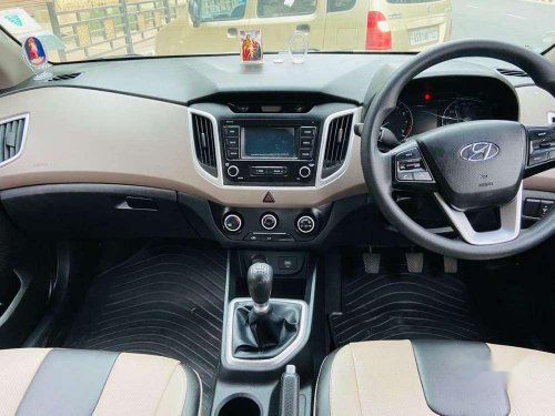 Used 2019 Hyundai Creta 1.6 E Plus MT in Guwahati