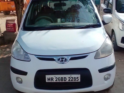 Used Hyundai i10 Magna 1.2 2010 MT for sale in Gurgaon