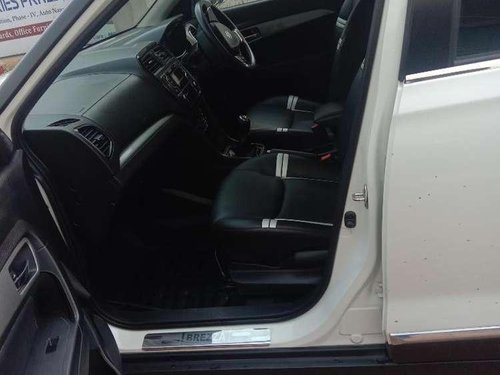 Maruti Suzuki Vitara Brezza ZDi 2018 MT for sale in Guntur
