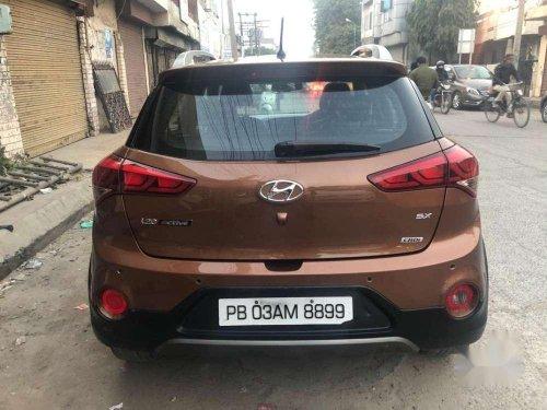 Hyundai i20 Active 1.4 SX 2015 MT in Jalandhar
