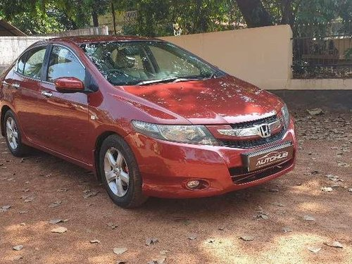 Used Honda City 2010 AT for sale in Thrissur