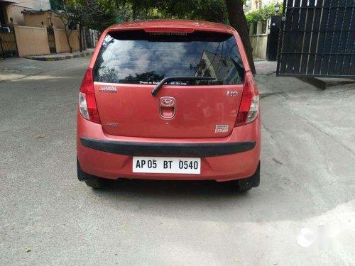 Used 2010 Hyundai i10 Sportz 1.2 AT in Hyderabad