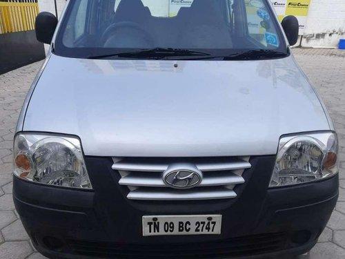 2009 Hyundai Santro Xing GL Plus MT for sale in Chennai