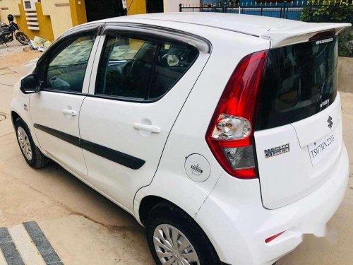 2016 Maruti Suzuki Ritz MT for sale in Hyderabad
