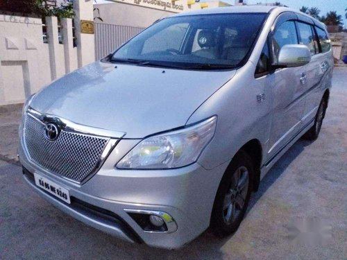 Used 2007 Toyota Innova MT for sale in Nagar