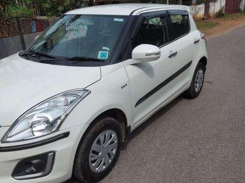 Used 2016 Maruti Suzuki Swift VXI MT in Thiruvananthapuram