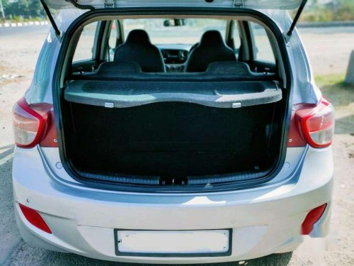 Used Hyundai Grand i10 2015 MT for sale in Ahmedabad