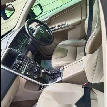 Used 2016 Volvo XC60 AT for sale in Hyderabad-0