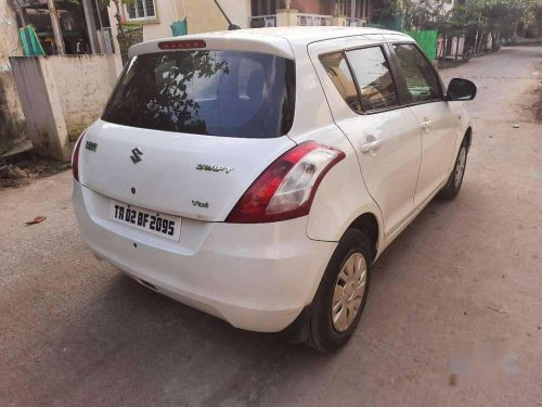 2016 Maruti Suzuki Swift VDI MT for sale in Chennai