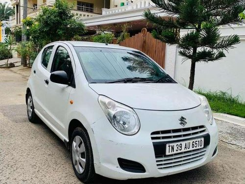 2009 Maruti Suzuki A Star MT for sale in Coimbatore