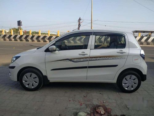 Maruti Suzuki Celerio ZXI 2017 MT for sale in Chennai