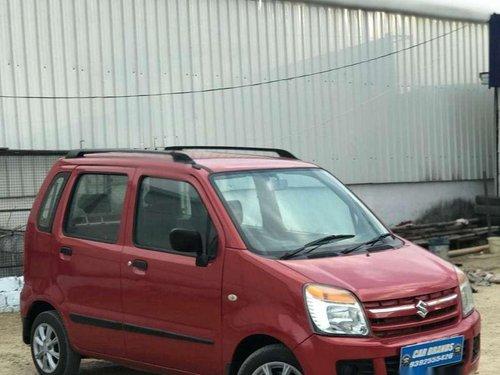 Used Maruti Suzuki Wagon R LXI 2007 MT for sale in Hyderabad