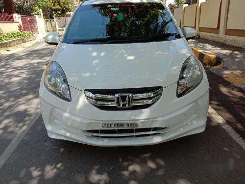 2015 Honda Amaze S i-DTEC MT for sale in Nagar