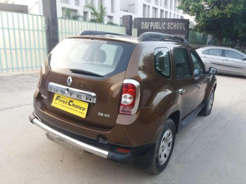 2013 Renault Duster MT for sale in Gurgaon
