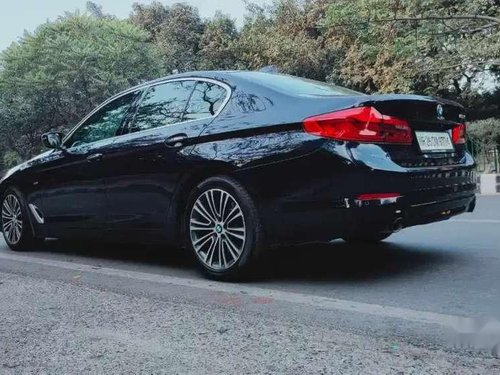 2018 BMW 5 Series 520d Luxury Line AT in Gurgaon