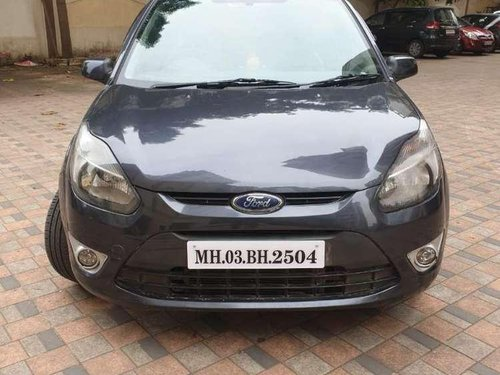Ford Figo Diesel EXI 2012 MT for sale in Thane