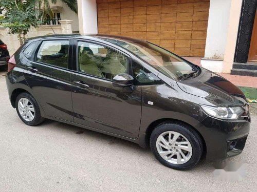 2016 Honda Jazz MT for sale in Nagar