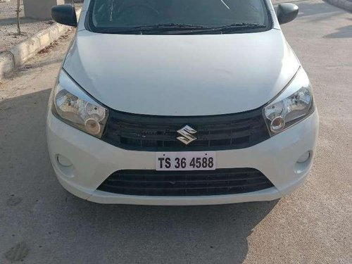 Used Maruti Suzuki Celerio 2016 MT in Hyderabad