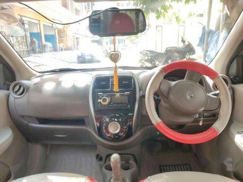 2016 Datsun Redi-GO 1.0 S MT  in Hyderabad