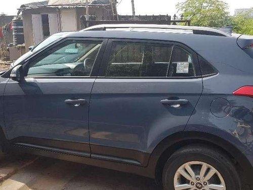 Hyundai Creta S 2016 MT for sale in Kolkata