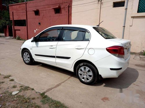 2014 Honda Amaze S i-VTEC MT for sale in Bilaspur