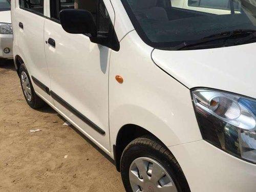 2018 Maruti Suzuki Wagon R LXI MT for sale in Lucknow