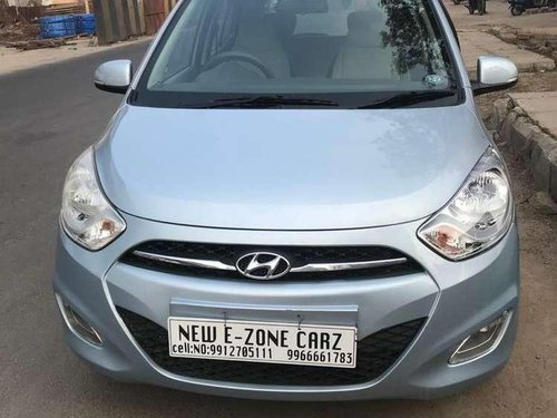 2011 Hyundai i10 Asta 1.2 AT for sale in Hyderabad-11