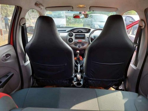 Toyota Etios Liva G 2011 MT for sale in Nashik