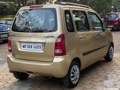 2009 Maruti Suzuki Wagon R VXI MT for sale in Kolkata