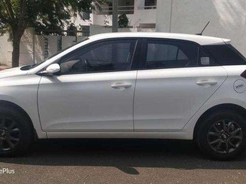 Used 2019 Hyundai Elite i20 Sportz 1.2 MT in Pune