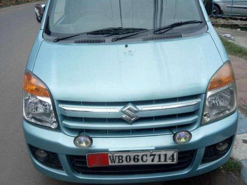 Used 2010 Maruti Suzuki Wagon R VXI MT in Kolkata