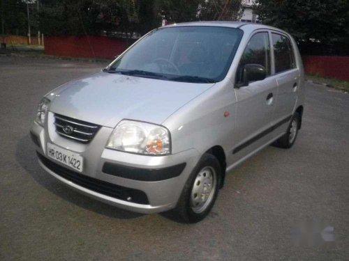Used 2009 Hyundai Santro MT for sale in Chandigarh