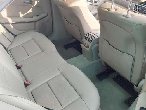Used 2011 Mercedes Benz E Class AT for sale in Jaipur