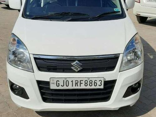 2014 Maruti Suzuki Wagon R VXI MT for sale in Ahmedabad