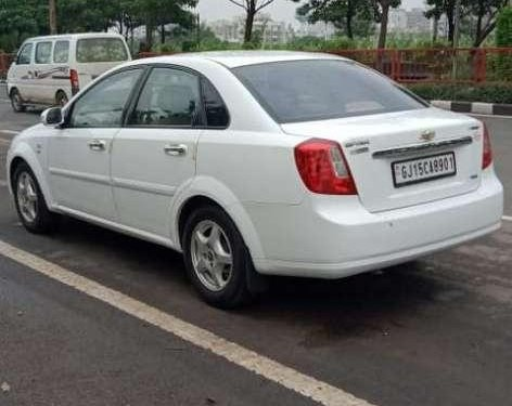 2011 Chevrolet Optra Magnum MT for sale in Surat-2