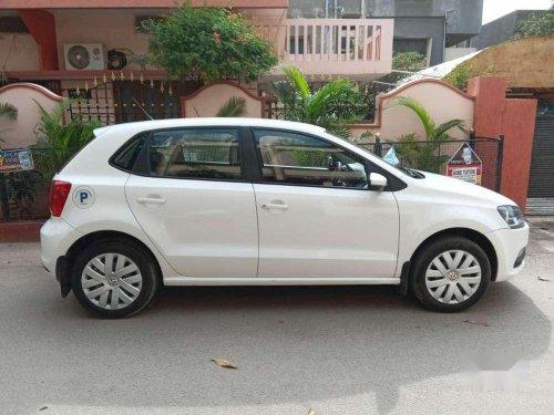 Volkswagen Polo 2017 MT for sale in Hyderabad