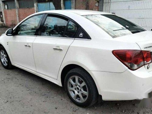 2011 Chevrolet Cruze LTZ MT for sale in Chandigarh
