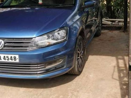 2017 Volkswagen Vento MT for sale in Pune-9
