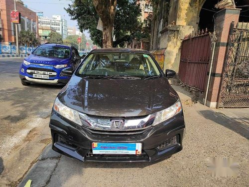 2015 Honda City AT for sale in Kolkata