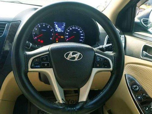 Used 2014 Hyundai Verna 1.6 VTVT MT for sale in Chinchwad