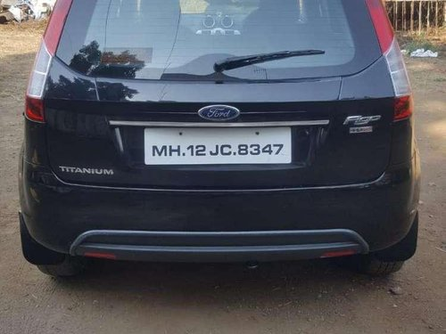 Ford Figo Titanium 2012 MT for sale in Pune