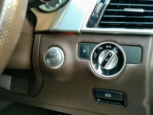 2016 Mercedes Benz GLS AT for sale in Lucknow
