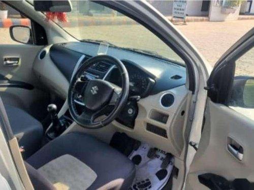 Used 2016 Maruti Suzuki Celerio VXI MT in Gurgaon