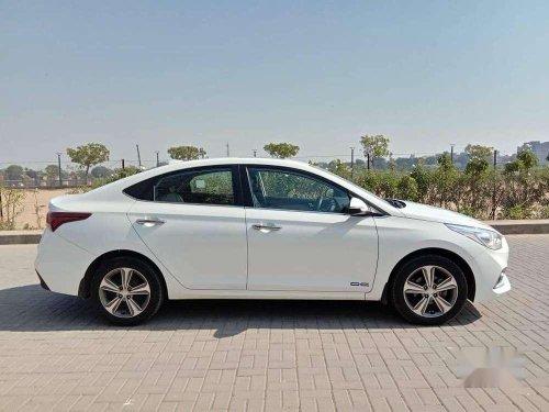 Used 2018 Hyundai Verna 1.6 VTVT SX MT in Ahmedabad