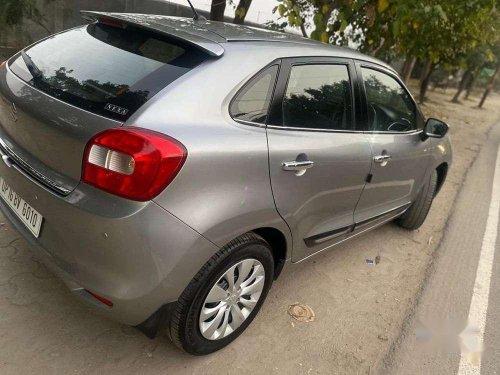 Maruti Suzuki Baleno 2018 Petrol MT for sale in Muzaffarnagar