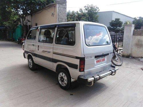 2014 Maruti Suzuki Omni MT for sale in Hyderabad