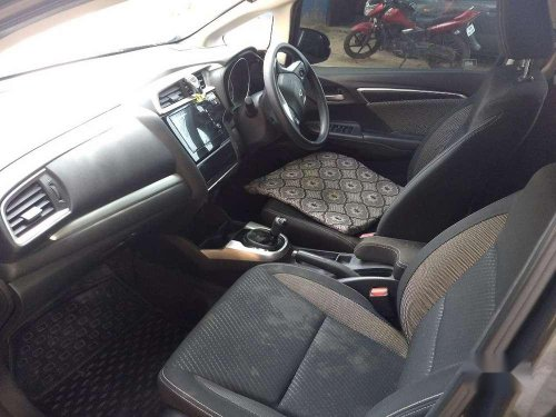 Used 2017 Honda WR-V i-DTEC VX MT for sale in Chennai