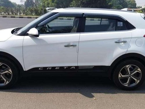Used 2018 Hyundai Creta 1.6 SX MT in Anand