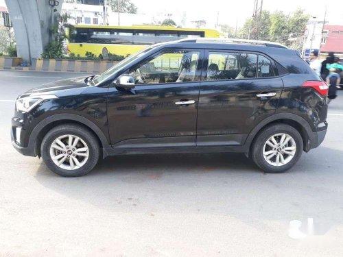Used 2015 Hyundai Creta 1.6 CRDi SX Option MT in Hyderabad