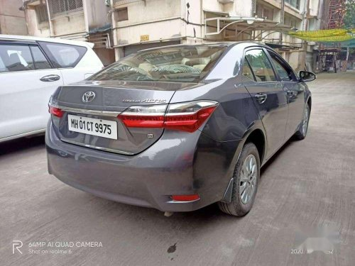 2018 Toyota Corolla Altis 1.8 G AT for sale in Mumbai